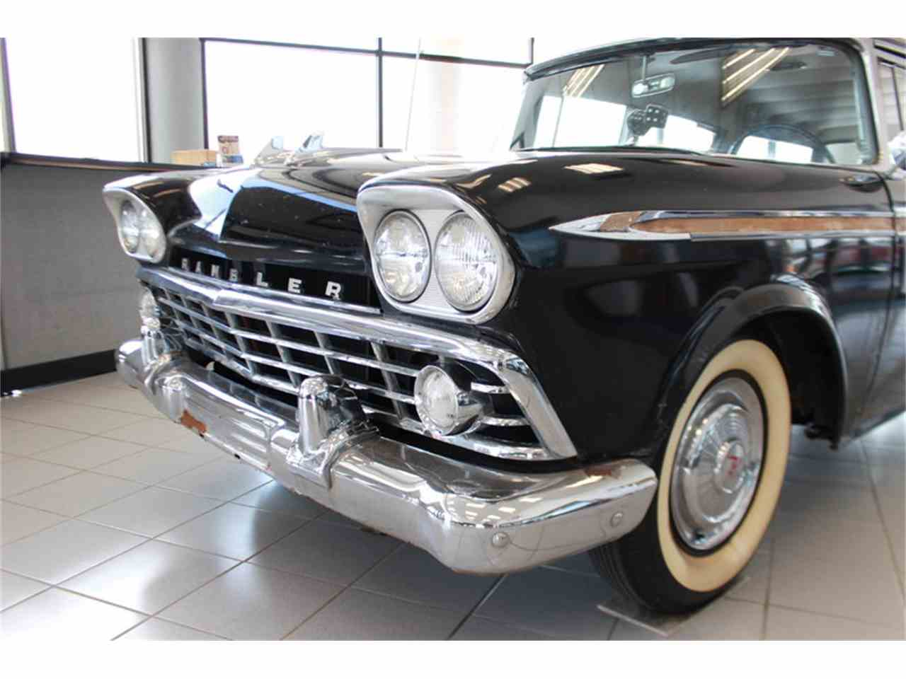 Large Picture of '59 Cross Country located in Utah - $11,500.00 Offered by Salt City Classic & Muscle - LGN7