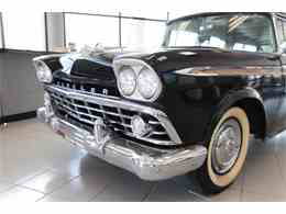 Picture of '59 Cross Country located in Vernal Utah - $11,500.00 Offered by Salt City Classic & Muscle - LGN7
