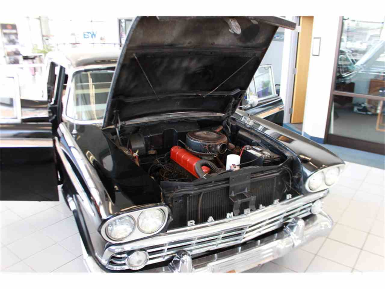 Large Picture of Classic 1959 Rambler Cross Country Offered by Salt City Classic & Muscle - LGN7