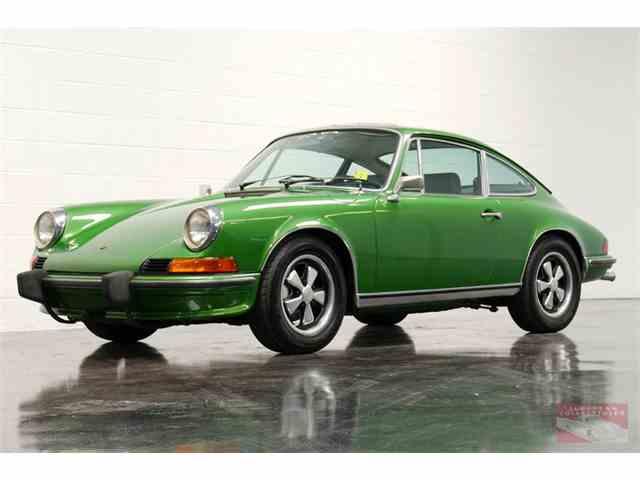 1973 Porsche 911 | 1001356