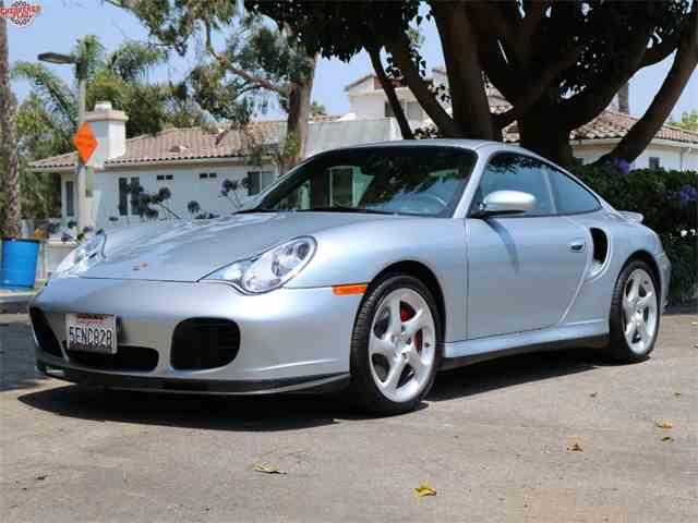2004 Porsche 911 | 1001365