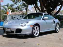 2004 Porsche 911 for Sale - CC-1001365