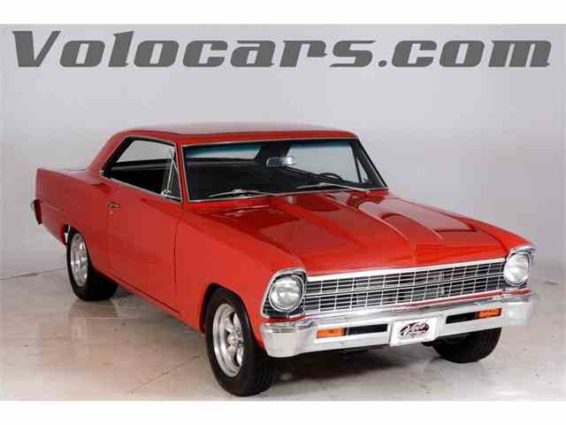 1967 Chevrolet Nova | 1001366