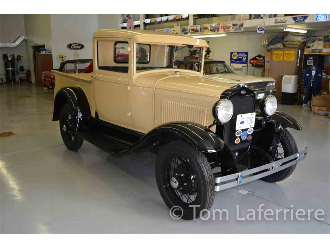 1931 Ford Pickup Cars Trucks By Owner Vehicle Autos Post