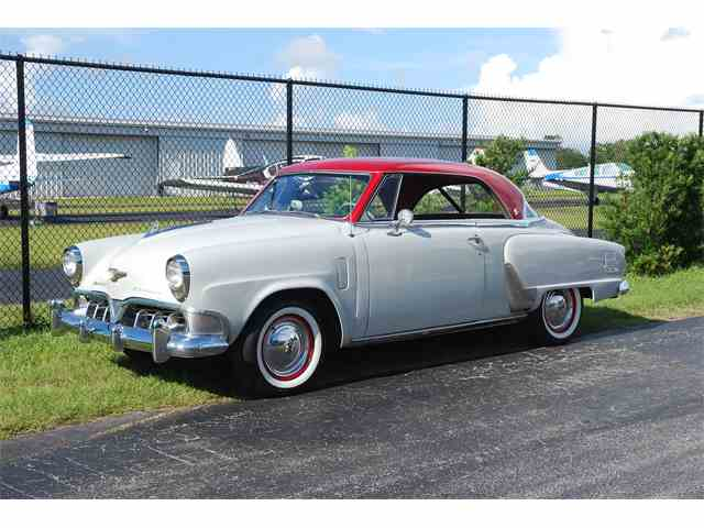 1952 Studebaker Champion | 1001390