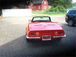 1970 Chevrolet Corvette for Sale - CC-1001392