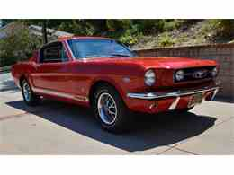 1966 Ford Mustang for Sale - CC-1001394