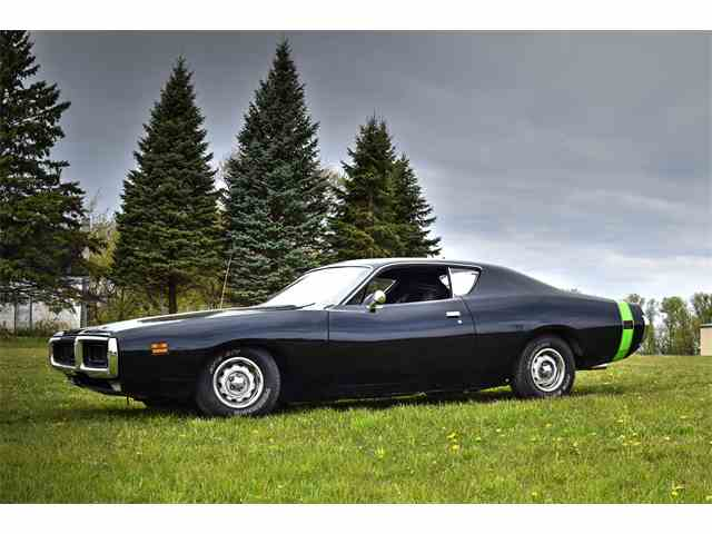 1971 Dodge Charger 500 | 1001399