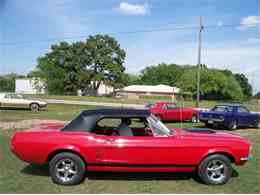 Picture of Classic 1967 Ford Mustang located in Texas Offered by Performance Mustangs - LGOQ