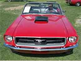 Picture of 1967 Ford Mustang located in CYPRESS Texas - $24,995.00 Offered by Performance Mustangs - LGOQ