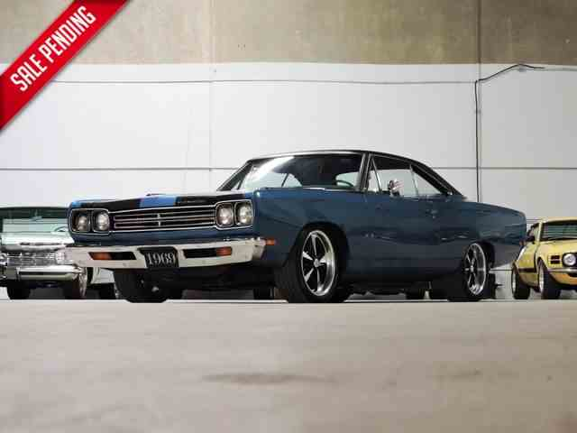 1969 Plymouth Road Runner | 1000141