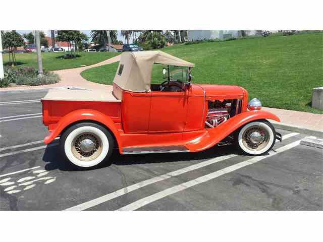 1931 Ford Roadster | 1001415