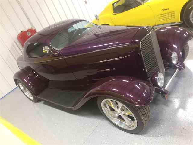 1932 Ford Street Rod | 1001418