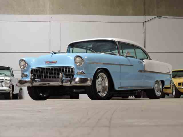 1955 Chevrolet Bel Air | 1000142