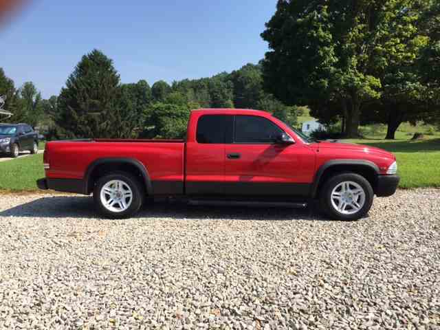 1998 Dodge Dakota | 1001435