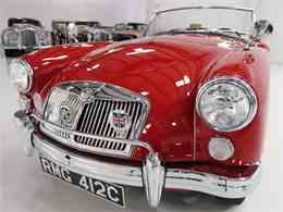 1961 MG MGA for Sale - CC-1001436