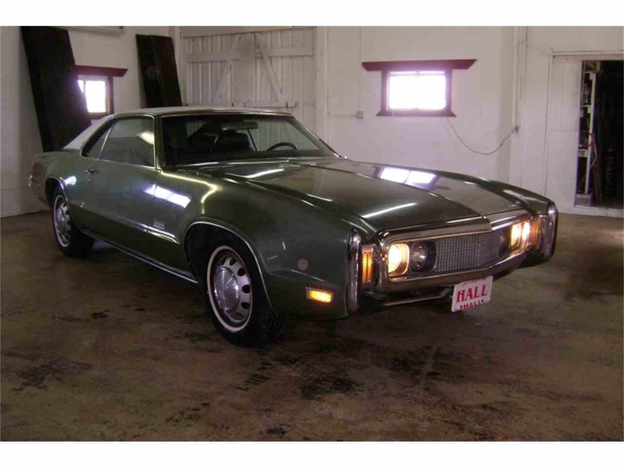 1970 Oldsmobile Toronado for Sale - CC-1001438