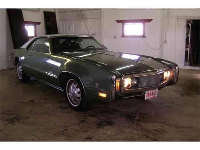 1970 Oldsmobile Toronado | 1001438