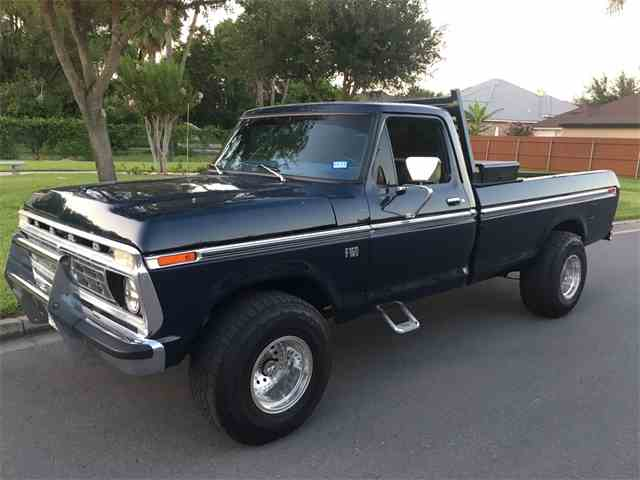1976 Ford F150 | 1001445