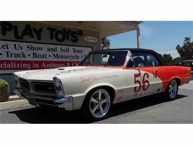 1965 Pontiac LeMans | 1001447