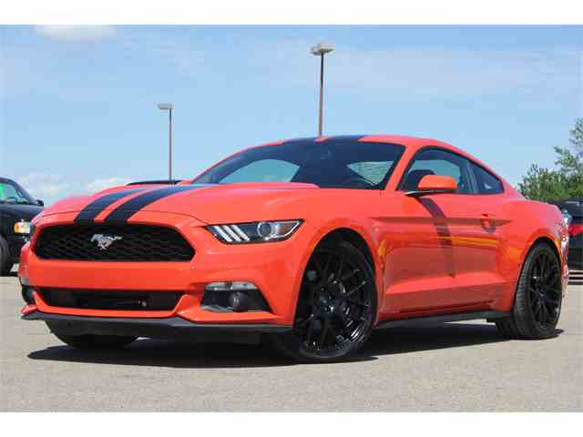 2015 Ford Mustang | 1001449