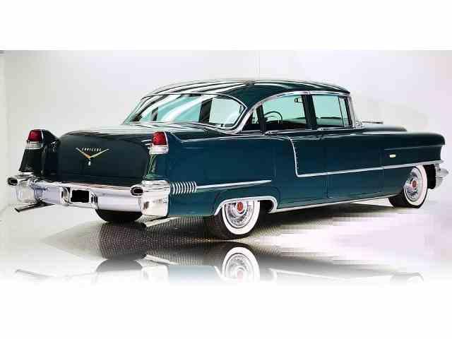 1956 Cadillac Series 62 | 1001450