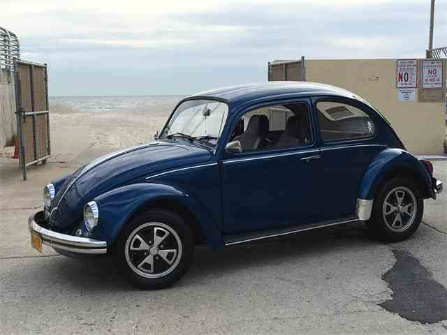 Picture of '70 Beetle located in Long Beach NEW YORK - LGQE