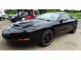 1995 Pontiac Firebird Formula for Sale - CC-1001465