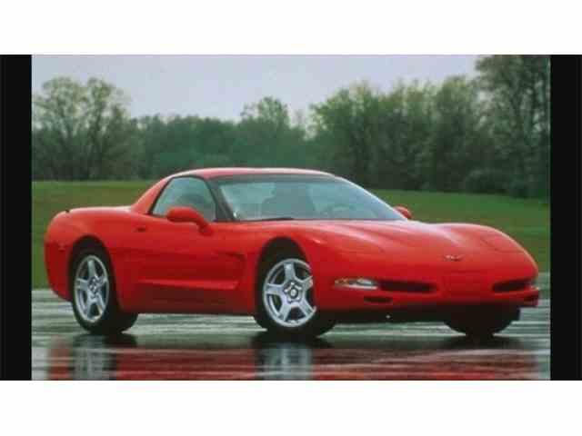 1999 Chevrolet Corvette | 1001474