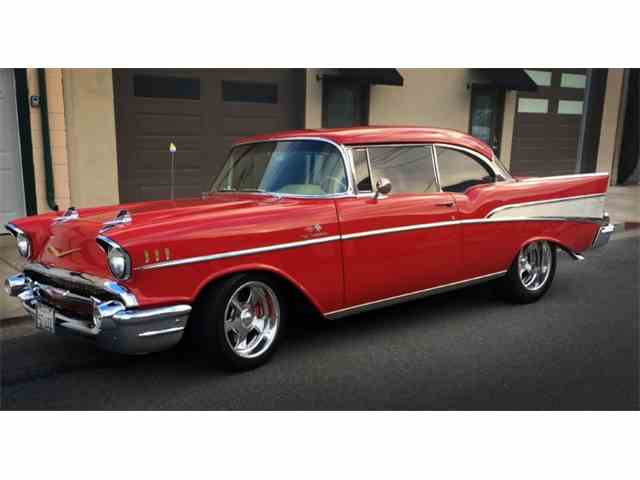 1957 Chevrolet Bel Air | 1001476
