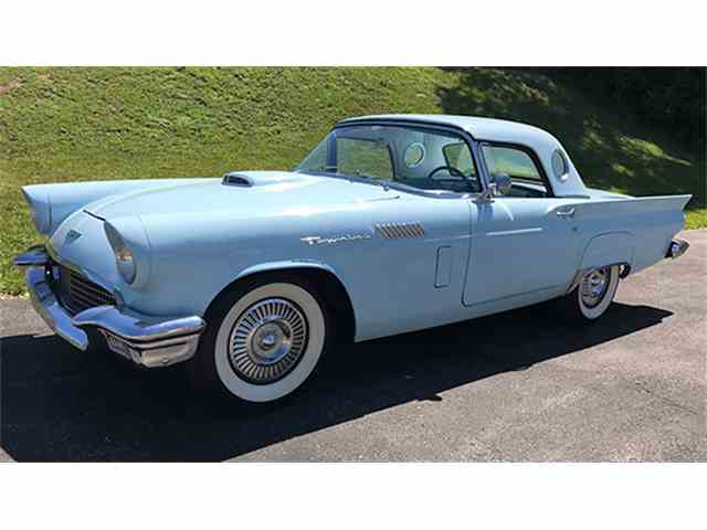 1957 Ford Thunderbird | 1001482