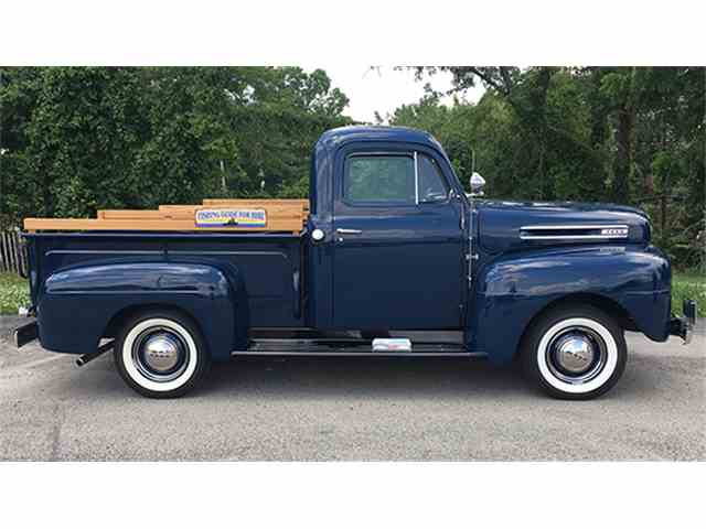 1948 Ford F1 | 1001494