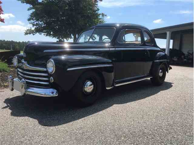1947 Ford Coupe | 1001499