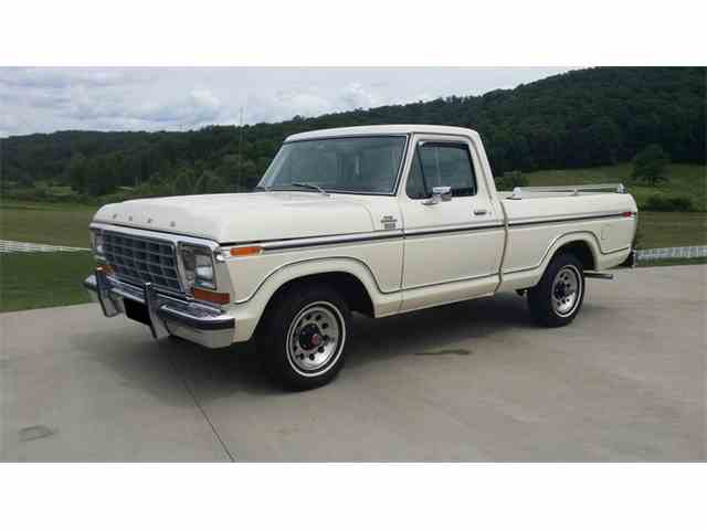 1979 Ford F100 | 1001501