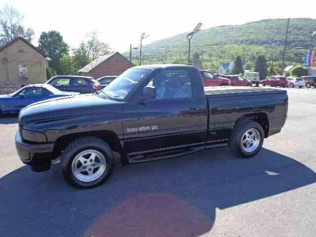 1998 Dodge Ram SST | 1001502