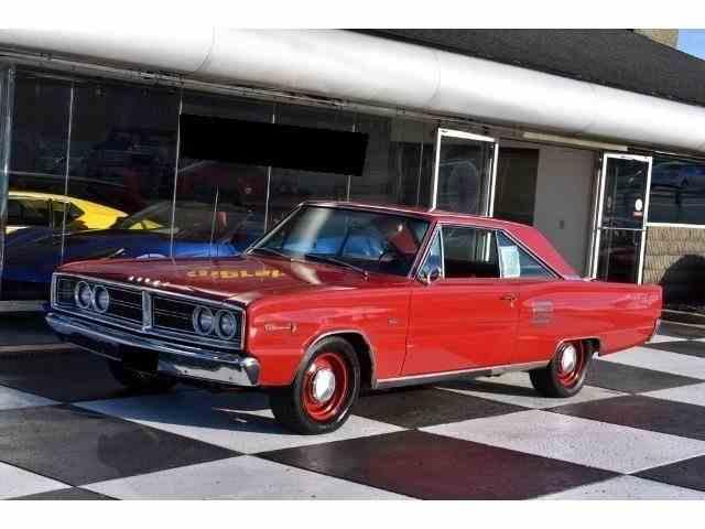 1966 Dodge Coronet | 1001509