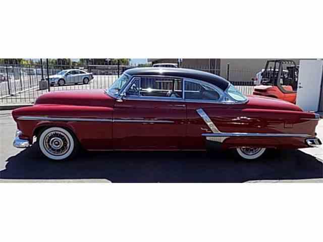 1952 Oldsmobile 98 | 1000151