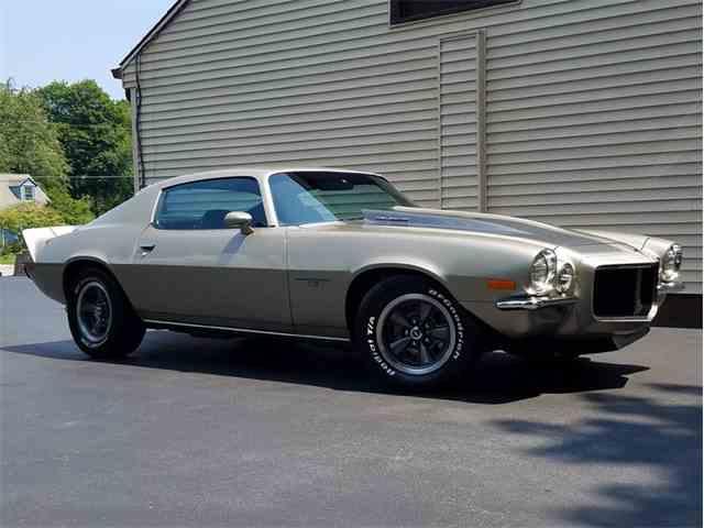 1973 Chevrolet Camaro | 1001511