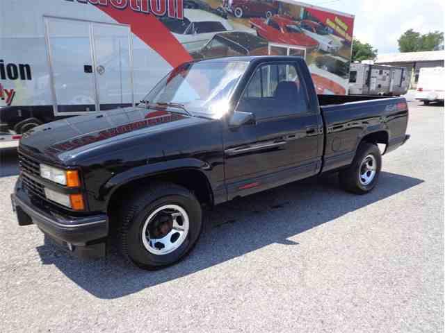 1990 Chevrolet 1500 | 1001515