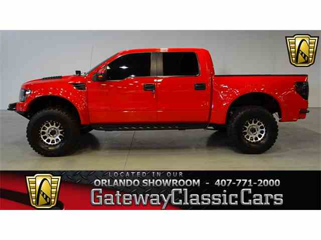 2013 Ford F150 | 1001527