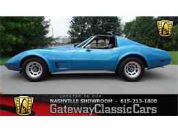 1974 Chevrolet Corvette for Sale - CC-1001530