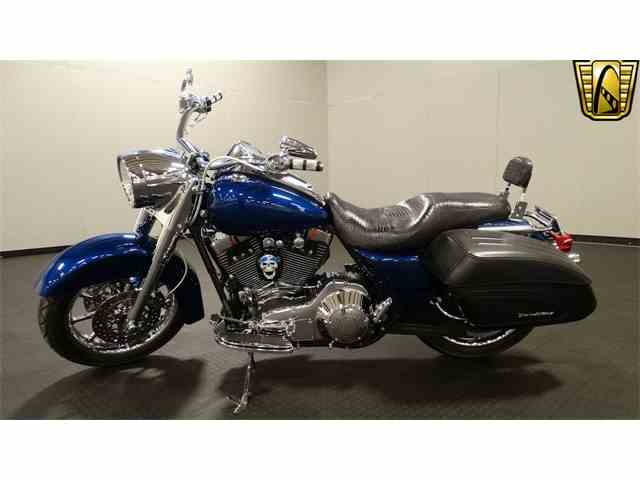 2004 Harley Davidson FLHRS | 1001533