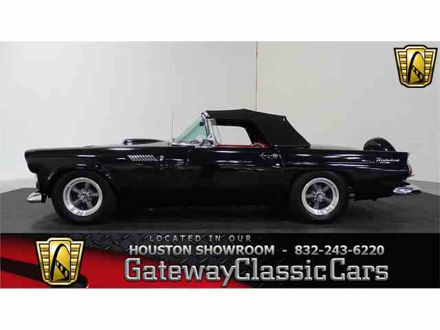 1956 Ford Thunderbird | 1001538