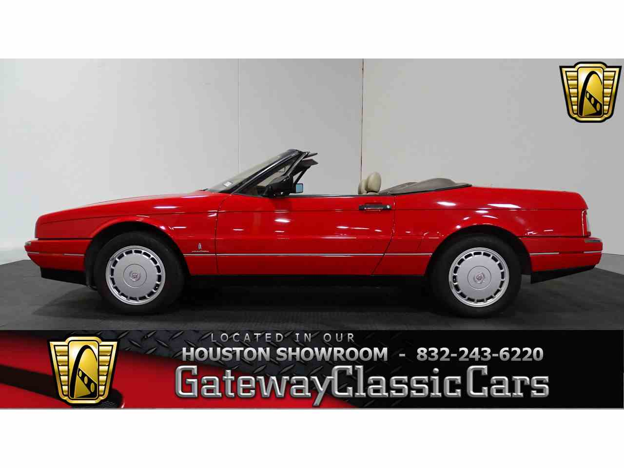Large Picture of 1990 Allante - $11,595.00 - LGSJ