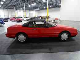 Picture of 1990 Cadillac Allante - $11,595.00 Offered by Gateway Classic Cars - Houston - LGSJ