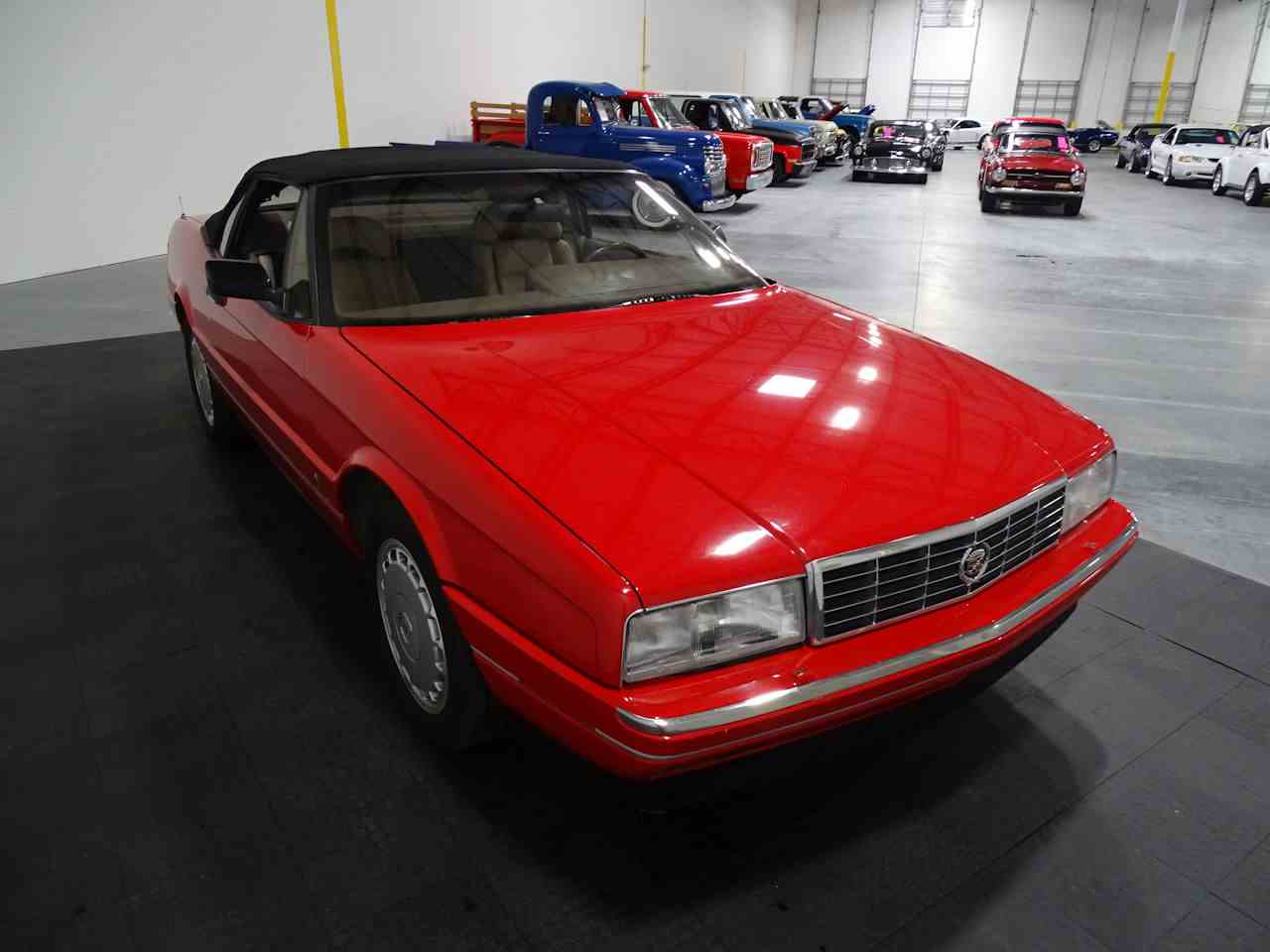 Large Picture of 1990 Allante located in Texas Offered by Gateway Classic Cars - Houston - LGSJ