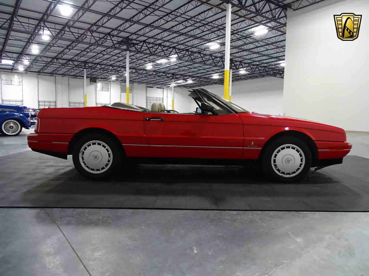 Large Picture of '90 Cadillac Allante - LGSJ