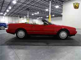 Picture of '90 Allante located in Texas Offered by Gateway Classic Cars - Houston - LGSJ