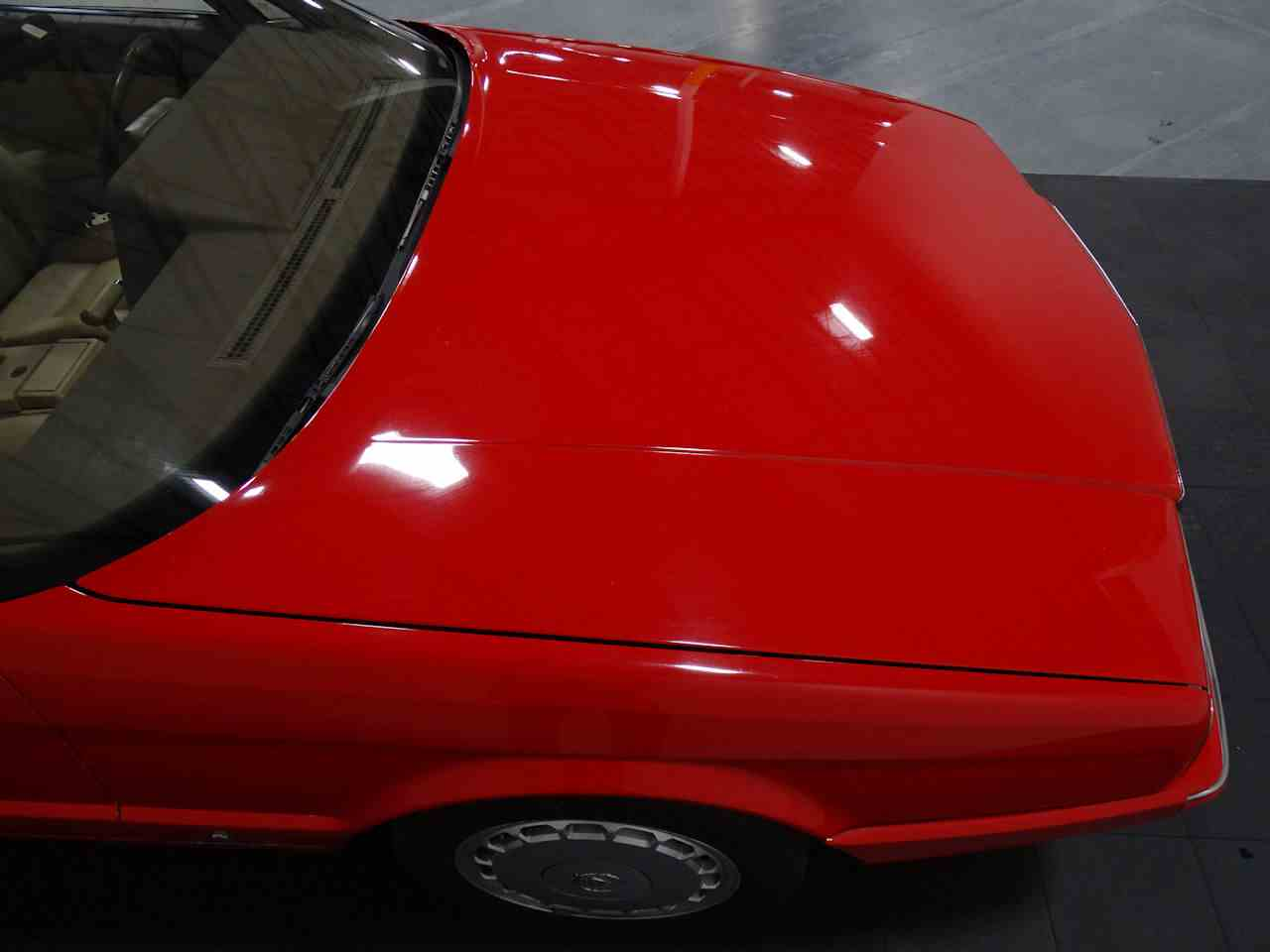 Large Picture of '90 Cadillac Allante located in Houston Texas - LGSJ