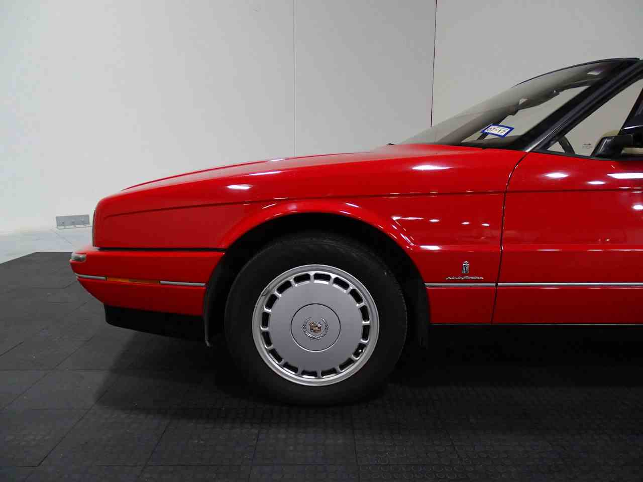 Large Picture of 1990 Cadillac Allante - $11,595.00 Offered by Gateway Classic Cars - Houston - LGSJ
